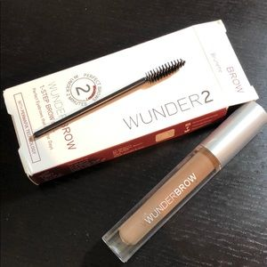 NEW Wunderbrow - Brunette color